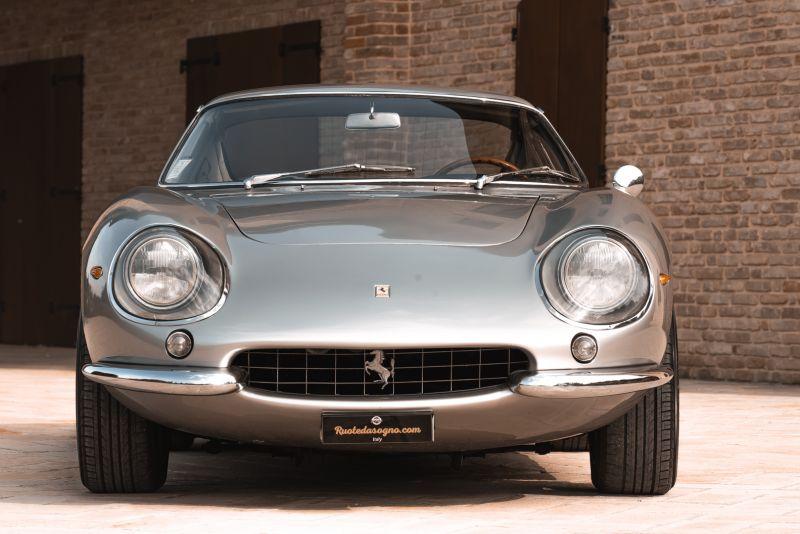1966 Ferrari 275 GTB 80848