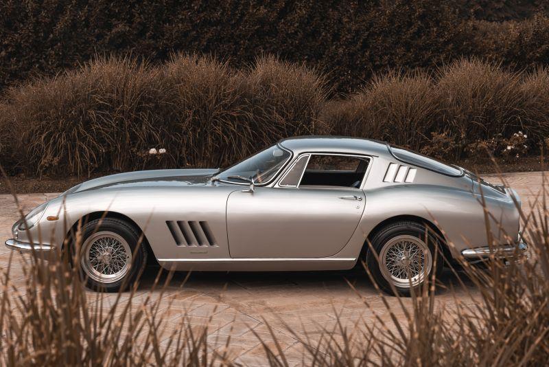 1966 Ferrari 275 GTB 80850