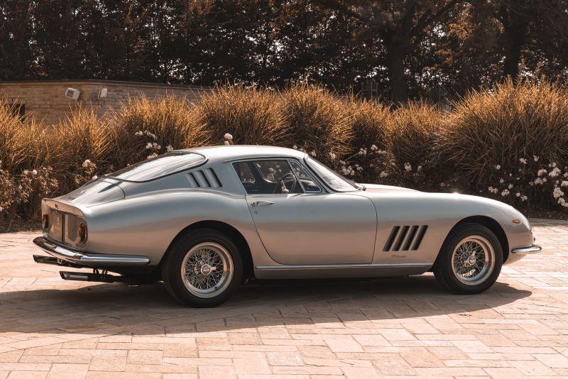 1966 Ferrari 275 GTB 80852