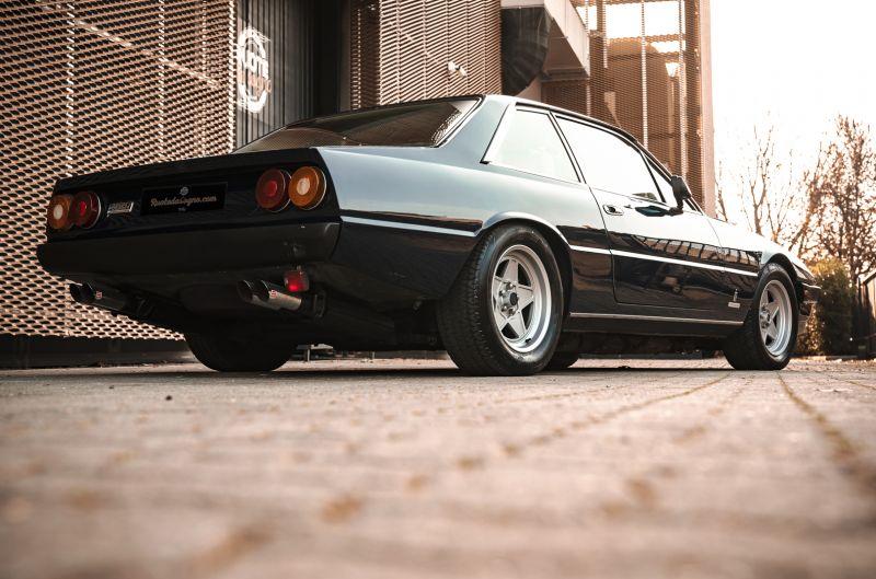 1982 Ferrari 400 i 66041