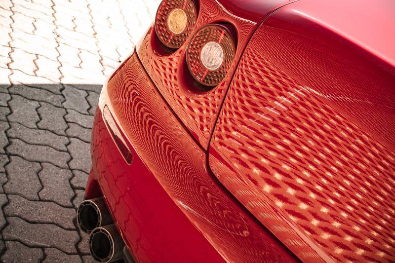 2005 Ferrari 612 Scaglietti F1 63572