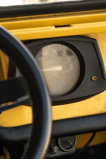 1977 FIAT 126 Jungla Savio 76395