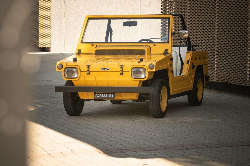 1977 FIAT 126 Jungla Savio 76364