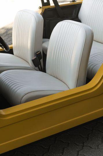 1977 FIAT 126 Jungla Savio 76385
