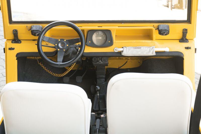 1977 FIAT 126 Jungla Savio 76387