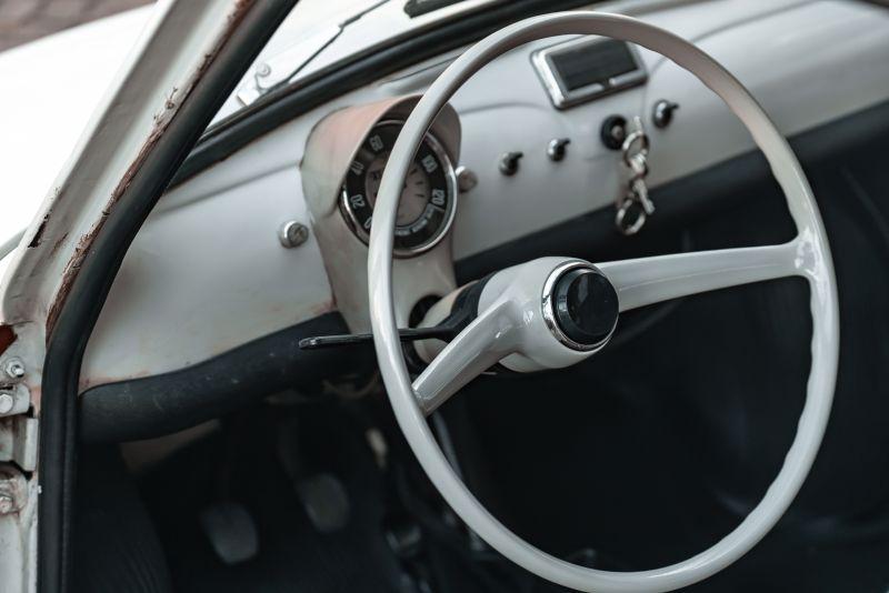 1970 FIAT 500 F 76428