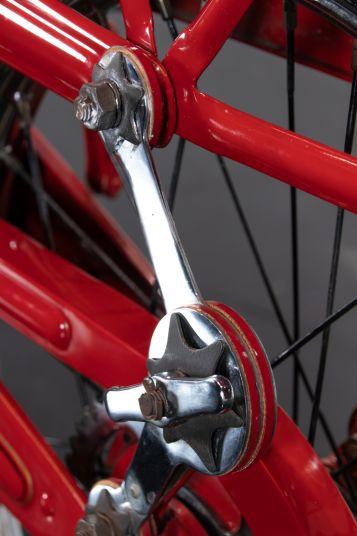 1952 Moto Guzzi 65 59397