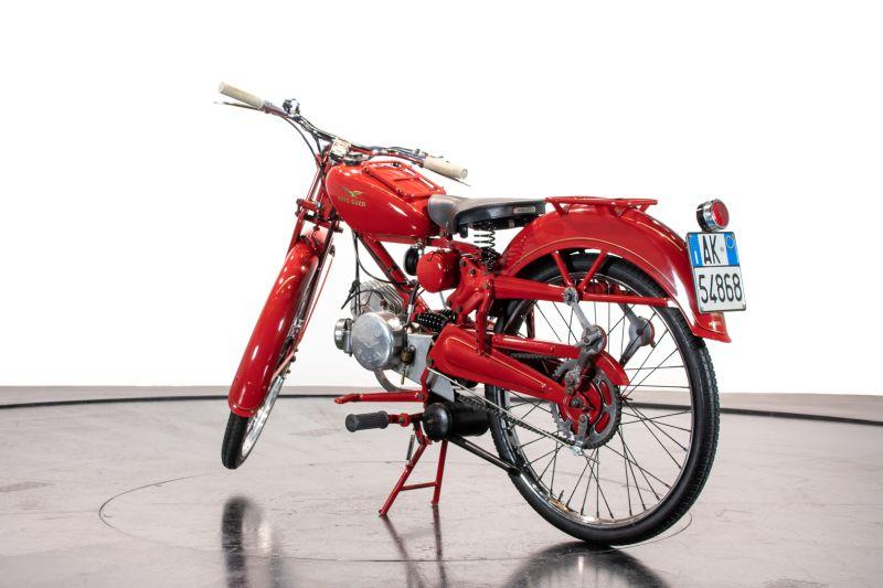 1952 Moto Guzzi 65 59379