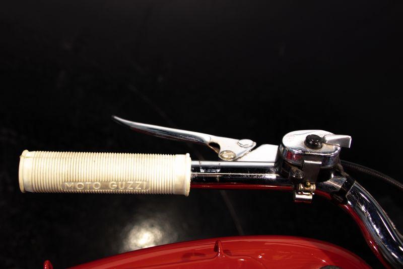 1952 Moto Guzzi 65 59405