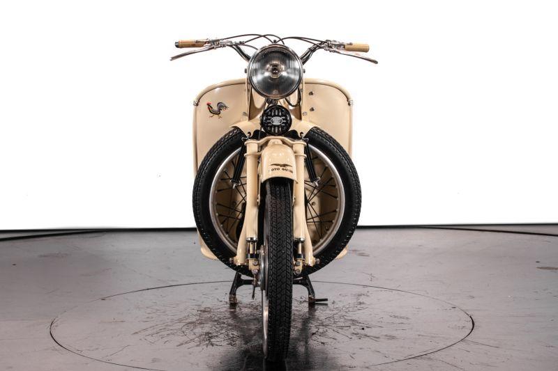 1958 Moto Guzzi Galletto 192 85126