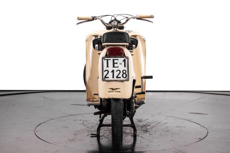 1958 Moto Guzzi Galletto 192 85124