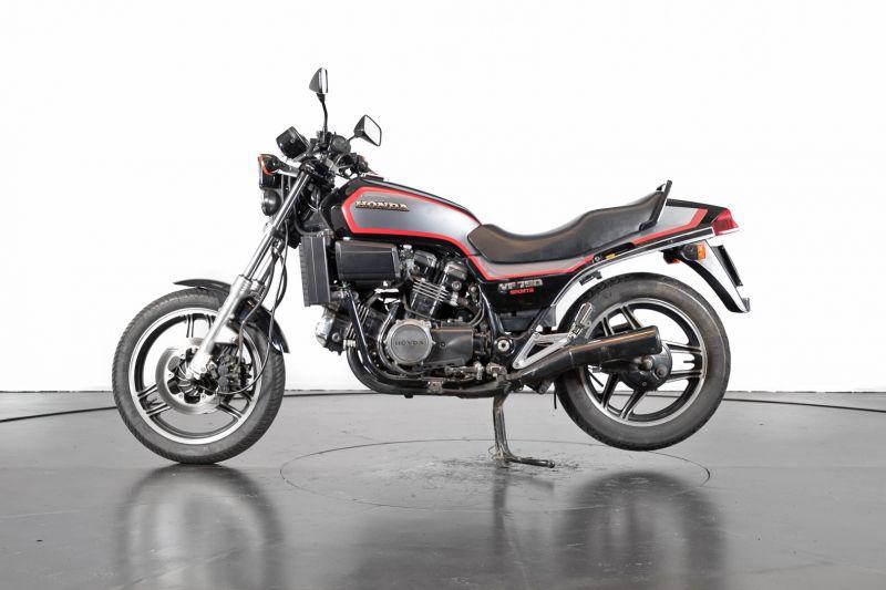 1985 Honda VF 750 38884