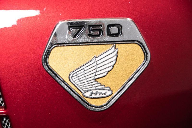 1970 Honda CB 750 Four 83981