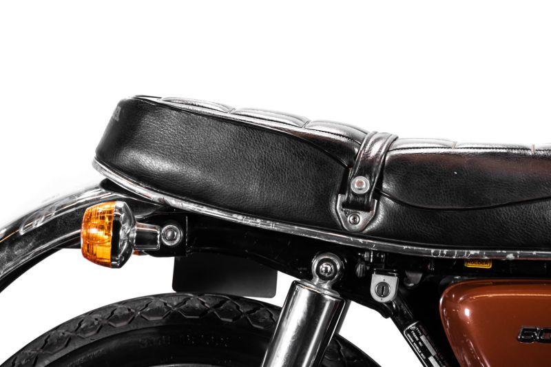 1972 Honda CB 500 Four 84084