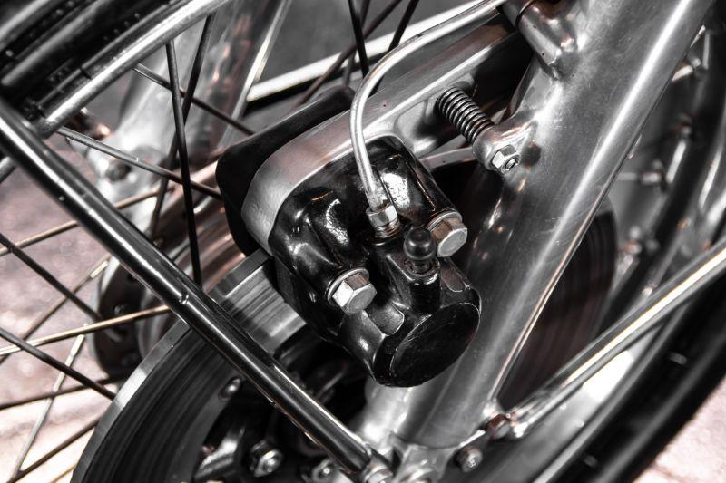 1972 Honda CB 500 Four 84088