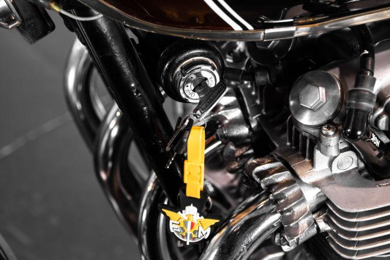 1972 Honda CB 500 Four 84090