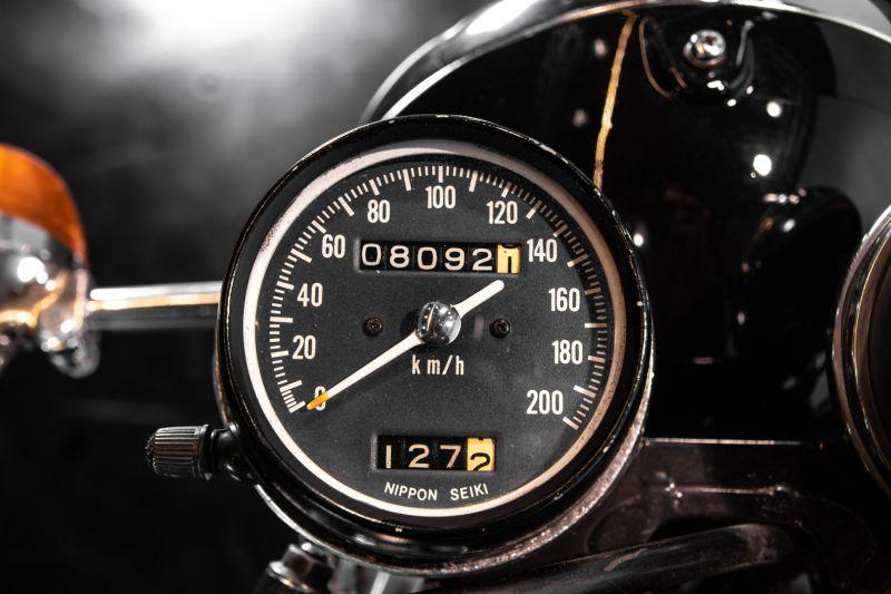 1972 Honda CB 500 Four 84097