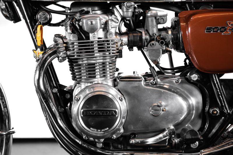 1972 Honda CB 500 Four 84078