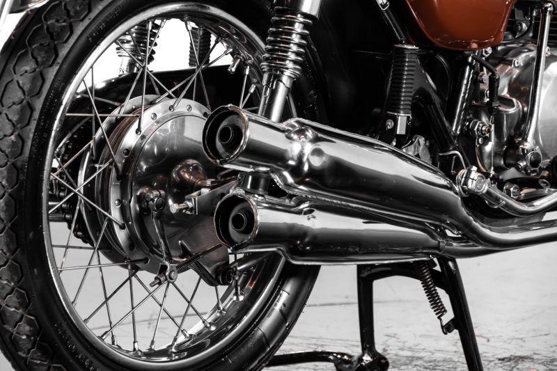 1972 Honda CB 500 Four 84081