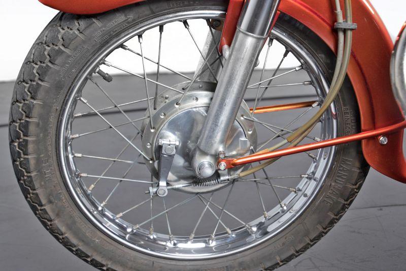 1970 Honda CD 175 36662