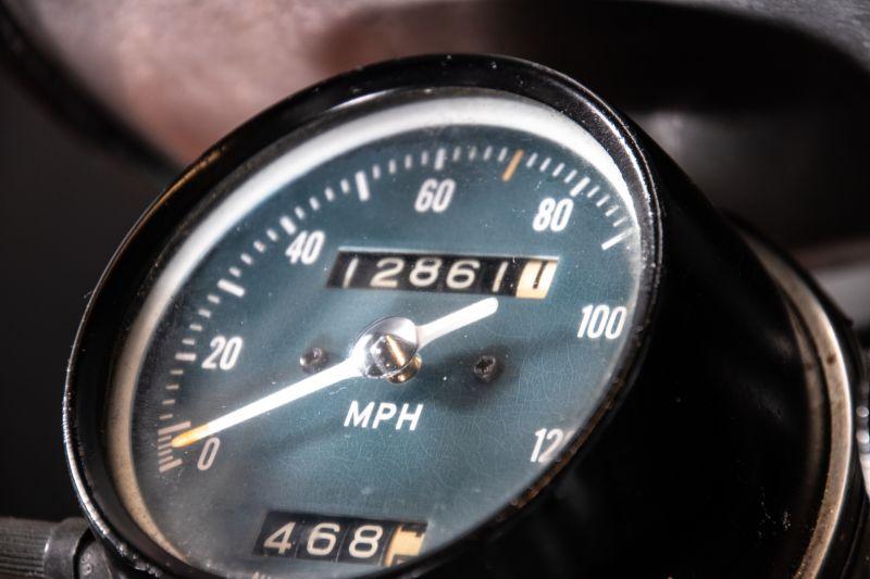 1972 HONDA CL 450 49623