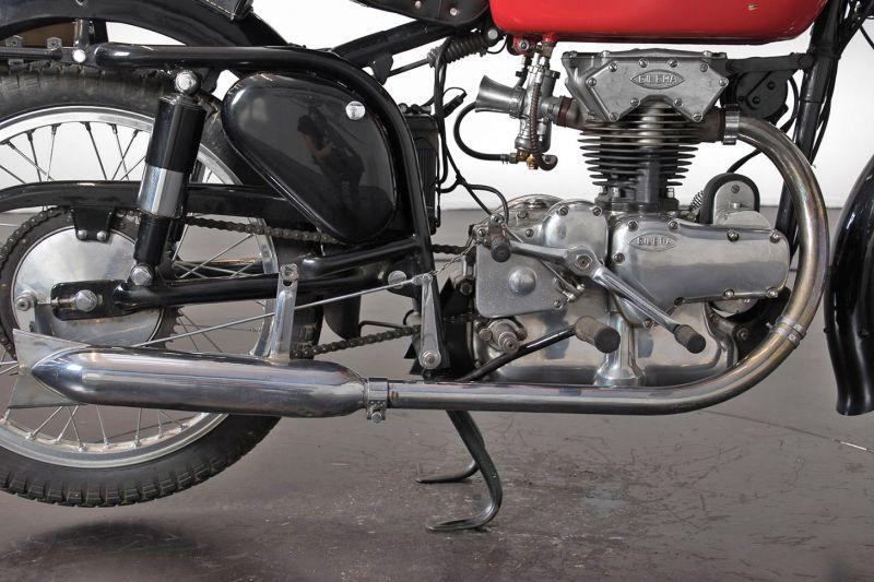 1952 Gilera Nettuno 250 71563