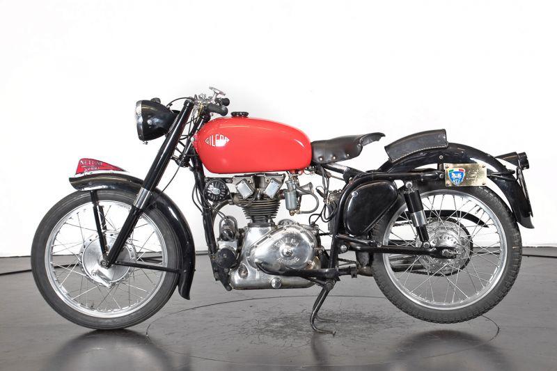1952 Gilera Nettuno 250 71564