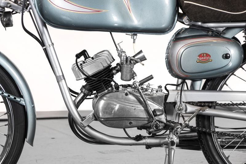1972 Mondial Nova 61353