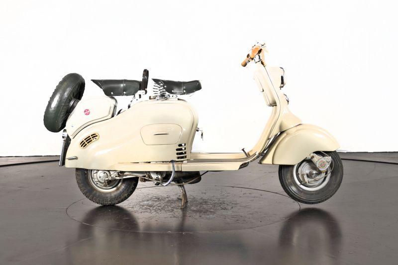 1954 Lambretta 125 LD Electric Start 36722