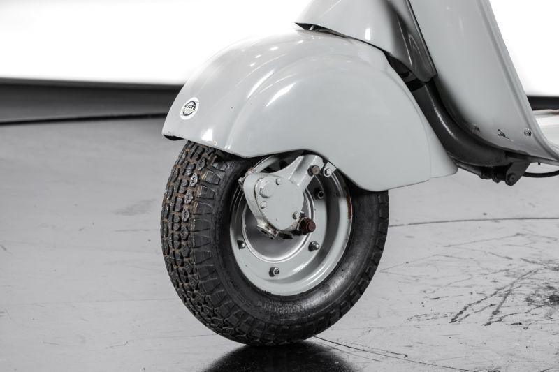 1954 Innocenti Lambretta LD125 79604