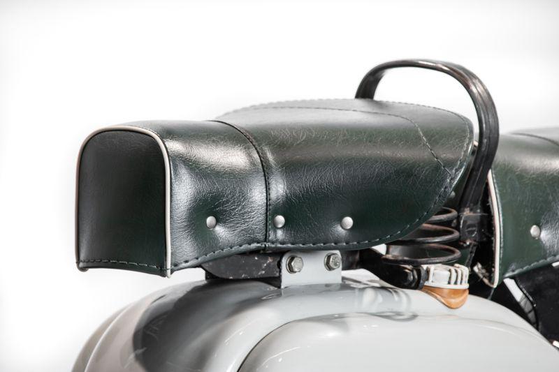 1954 Innocenti Lambretta LD125 79607