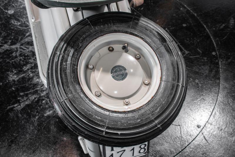 1954 Innocenti Lambretta LD125 79611