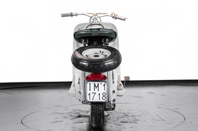 1954 Innocenti Lambretta LD125 79596