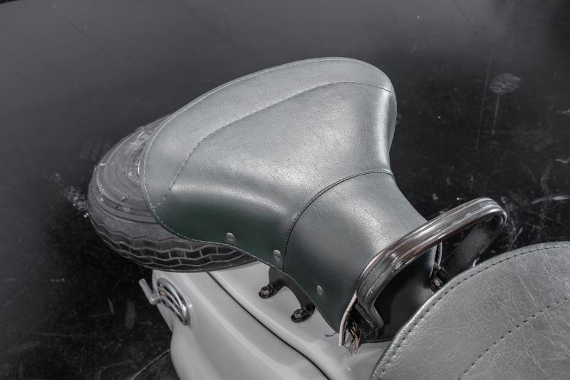 1954 Innocenti Lambretta LD125 79616