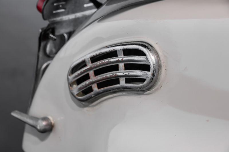 1954 Innocenti Lambretta LD125 79617