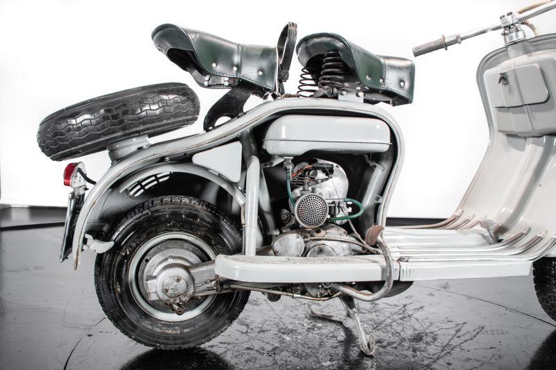1954 Innocenti Lambretta LD125 79622