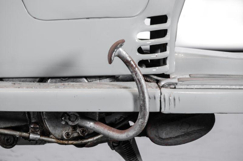 1954 Innocenti Lambretta LD125 79602