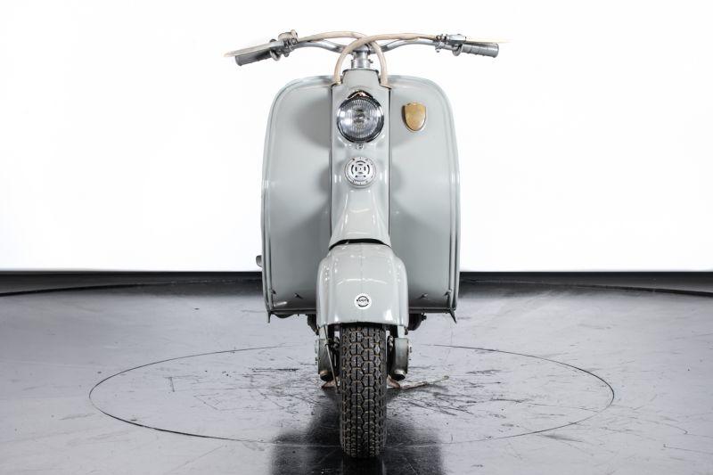 1954 Innocenti Lambretta LD125 79598