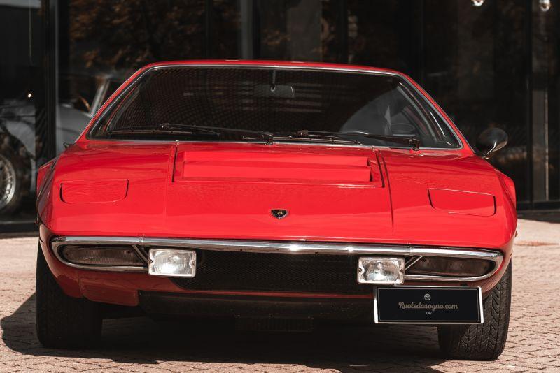 1974 lamborghini Urraco P250S 84711