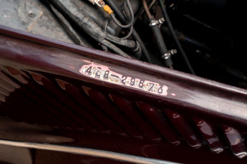 1949 Lancia Aprilia 73990