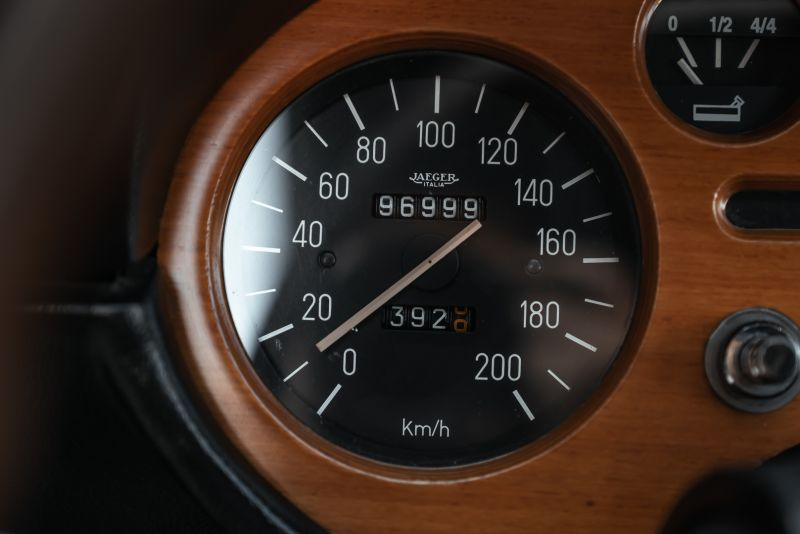 1972 Lancia Fulvia Sport 1.3 S 79394