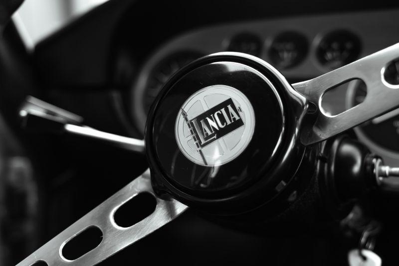 1972 Lancia Fulvia Sport 1.3 S 79396