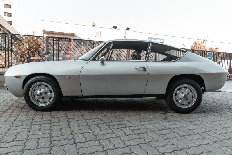 1972 Lancia Fulvia Sport 1.3 S 79363