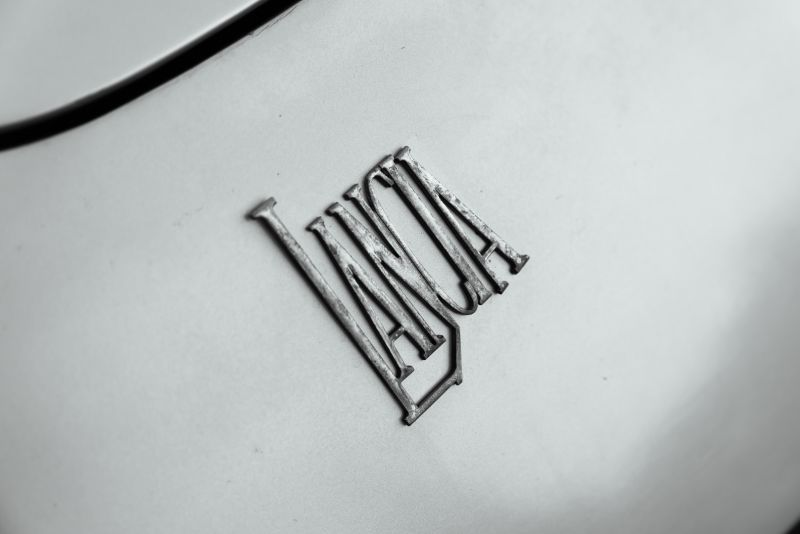 1972 Lancia Fulvia Sport 1.3 S 79368