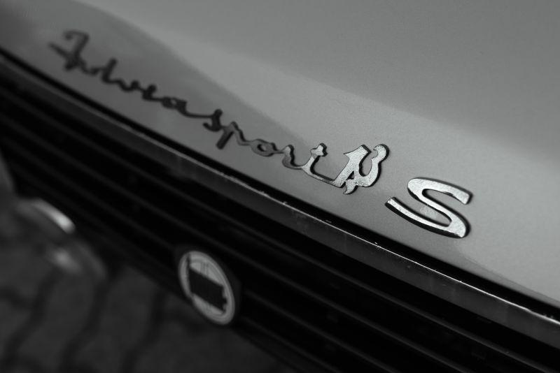 1972 Lancia Fulvia Sport 1.3 S 79381