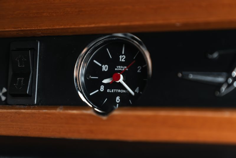 1972 Lancia Fulvia Sport 1.3 S 79384