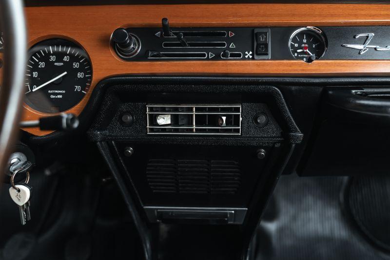 1972 Lancia Fulvia Sport 1.3 S 79385