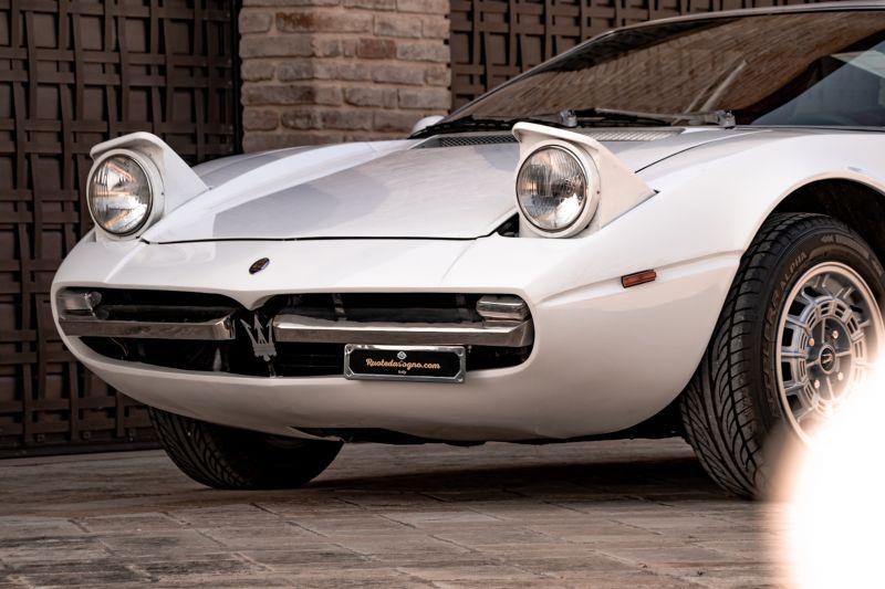 1973 Maserati Merak 61977