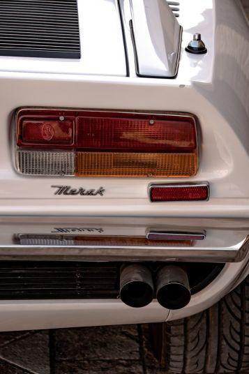 1973 Maserati Merak 61982