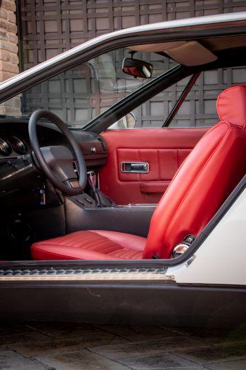 1973 Maserati Merak 62006
